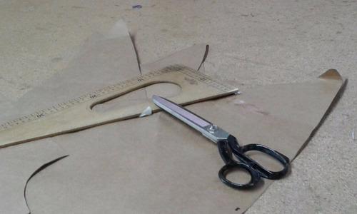 taller molderia corte y confeccion - jmh textil -