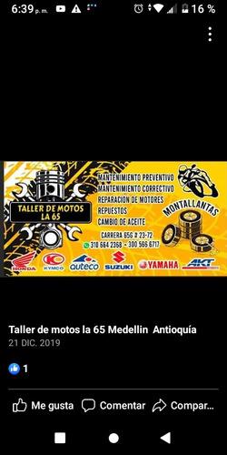 taller motos 3005666717 trinidad