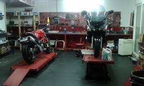 taller oficial keller diagnostico especializado ap motos