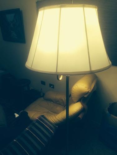 taller pantallas. lamparas, hechuras. vitacura, las condes.