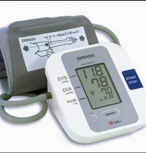 taller técnico en aparatos de presión arterial