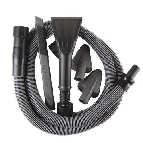 taller wet dry vacs ws12552a kit de limpieza automático
