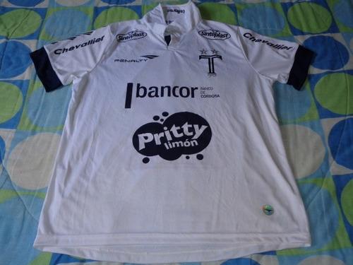 talleres de cordoba jersey de juego liga argentina