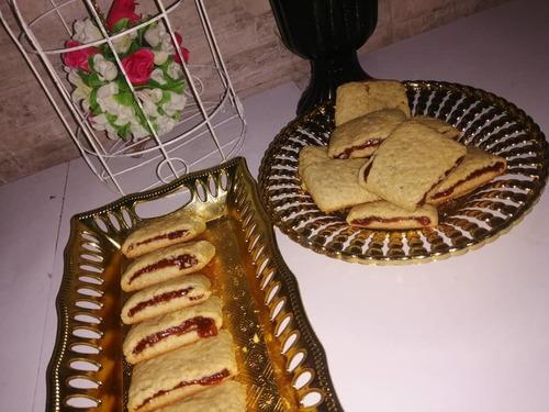 talleres de reposteria online, tortas, pasapalaos