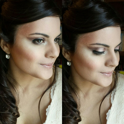 talleres dominicales intensivos maquillaje profesional