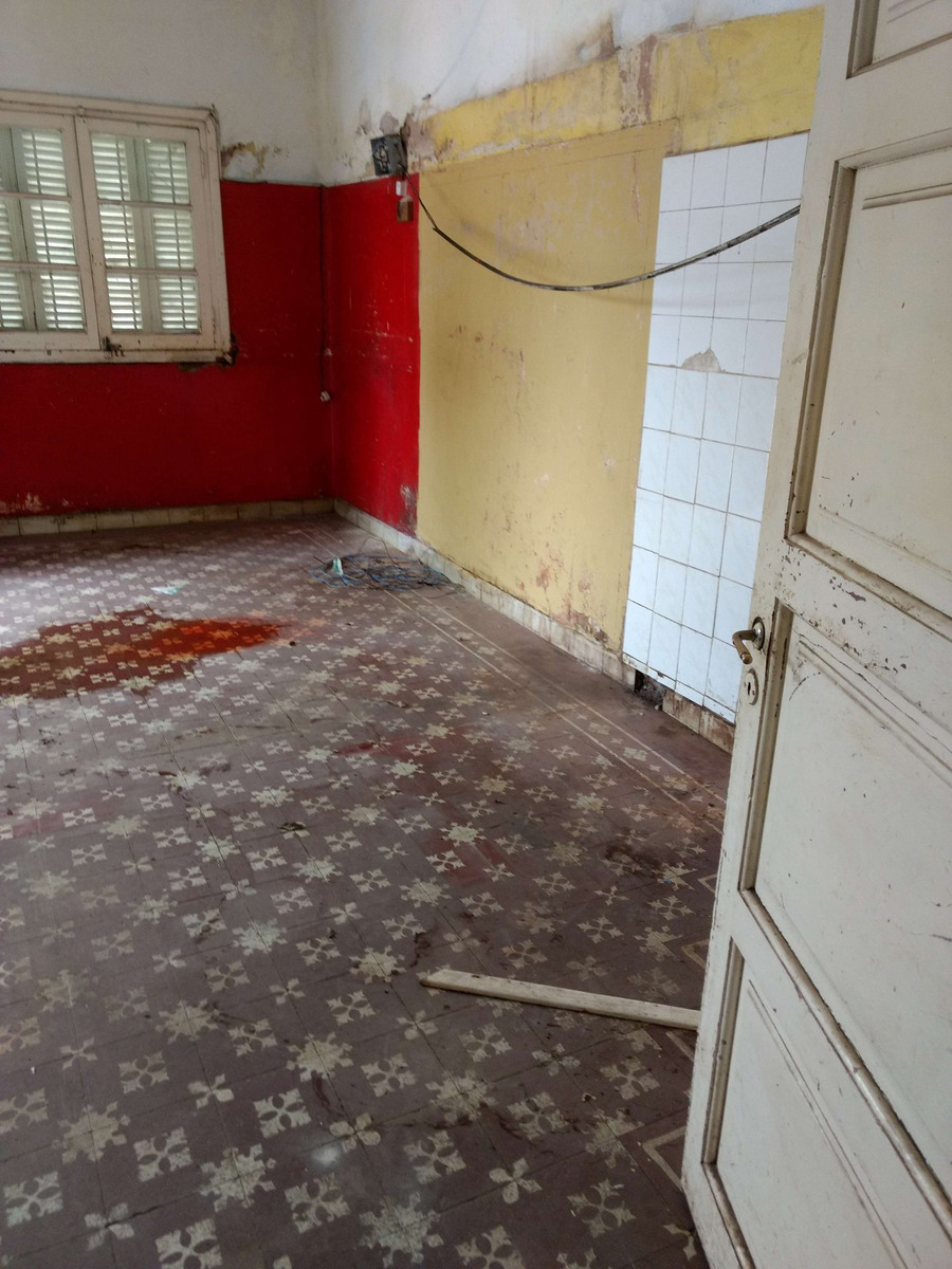 talleres este - juan xxiii 2211 - local   casa en alquiler