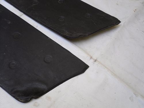 taloneras originales usadas vw sedan vocho