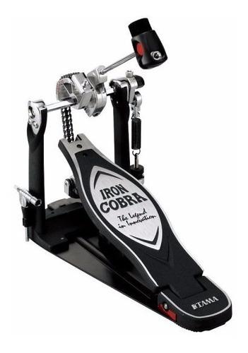 tama hp900 pn iron cobra nuevo pedal bombo simple