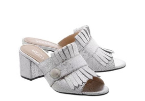 537800b6f Sandalia De Franja Arezzo - Sapatos no Mercado Livre Brasil