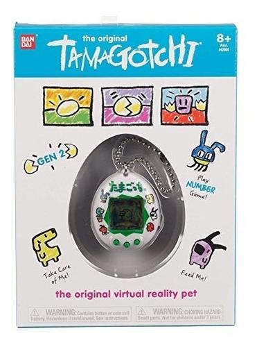 tamagotchi juego electronico