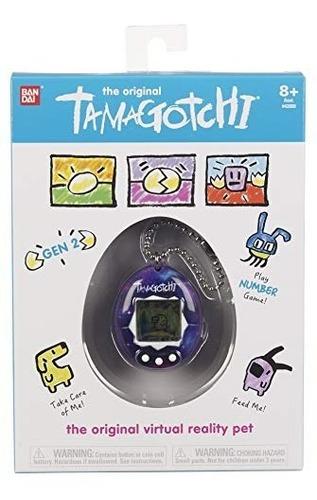 tamagotchi juego electrónico