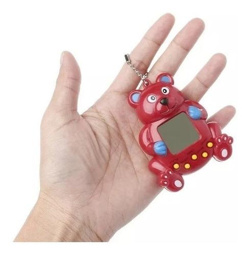 tamagotchi llavero juguete  mascota virtual  niños regalo