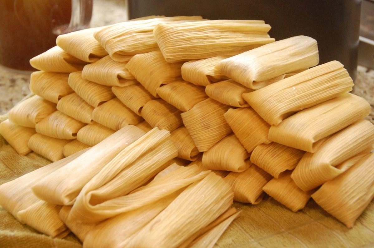 Tamales proyecci n financiera en mercado libre - Para ver fotos ...