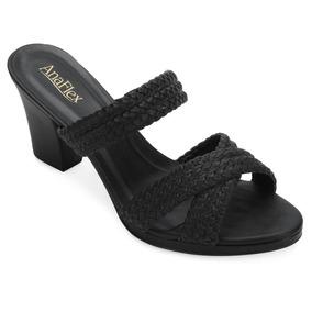 036e0789d5 Sandalia Ana Flex Feminino - Calçados
