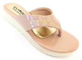 cffd07abb6 Tamancos Anabela Ramarim - Sapatos no Mercado Livre Brasil