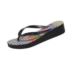 d36f4acd6 Sandalia Azaleia Feminino - Sapatos com o Melhores Preços no Mercado Livre  Brasil