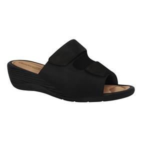 5c2e733fb Tamanco Anabela Comfortflex - Sapatos com o Melhores Preços no Mercado  Livre Brasil