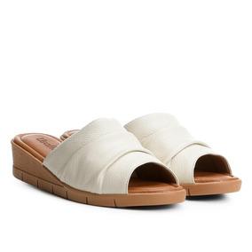2074cb65f Muller Sapatos Feminino Tamancos Usaflex - Tamancos e Mules no ...