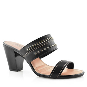 a33bf49cfc Tamanco Salto Grosso Dakota - Sapatos no Mercado Livre Brasil