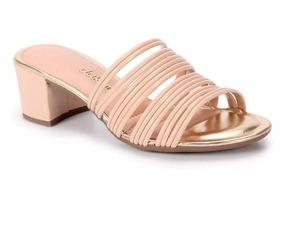 a71bcefab9 Dakota Sandalia Tiras - Sapatos no Mercado Livre Brasil