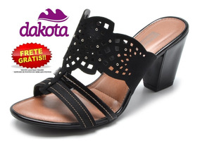 ed0c91a09 Sandalia Espadrille Dakota - Calçados, Roupas e Bolsas com o Melhores  Preços no Mercado Livre Brasil