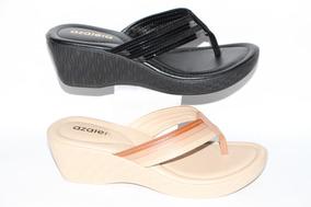 6e95ed664 Sandalia Antiga Azaleia - Sapatos com o Melhores Preços no Mercado Livre  Brasil