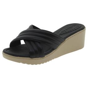 42ce048d3 Sandalia Azaleia Lev Fl Via - Sapatos no Mercado Livre Brasil