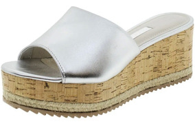 235dd7d33 Tamanco Via Marte - Sapatos com o Melhores Preços no Mercado Livre ...