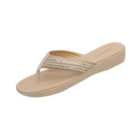 6b4941ea3 Chinelo Azaleia Lev - Sapatos com o Melhores Preços no Mercado Livre ...