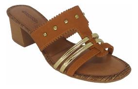 05da86c4f Tamanco Mississipi - Sapatos com o Melhores Preços no Mercado Livre ...