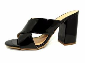 a8ce0911f4 Liquidaco Sandalia Salto 6 Cm Arezzo - Sapatos no Mercado Livre Brasil