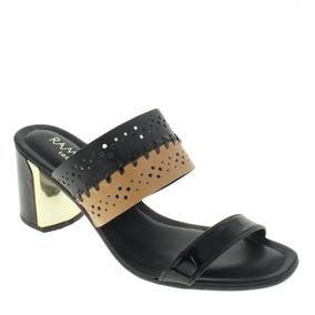 35c98c4868 Sandalias Da Ramarim Colecao 2018 Tamancos - Sapatos no Mercado ...