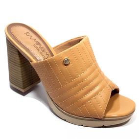 82d4b4075 Tamanco Ramarim - Sapatos para Feminino no Mercado Livre Brasil