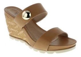 7cf3d532c Sandalia Ramarim Total Confort 1541202 - Sapatos com o Melhores Preços no  Mercado Livre Brasil