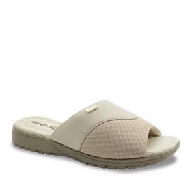 671792b51a Sandalia Rasteira Comfortflex - Sapatos para Feminino no Mercado Livre  Brasil