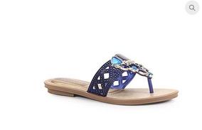 919a98d96 Sandalia Azaleia Grazi Massafera - Sapatos com o Melhores Preços no Mercado  Livre Brasil