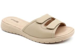 8144e66132 Sandalias Feminino Rasteiras Comfortflex - Sapatos no Mercado Livre ...