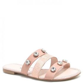 0762a51d3 Rasteira Coruja Tanara Sapatilhas - Sapatos com o Melhores Preços no  Mercado Livre Brasil