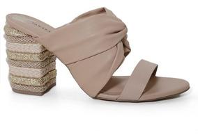 6e416b538 Mule Tanara - Sapatos com o Melhores Preços no Mercado Livre Brasil
