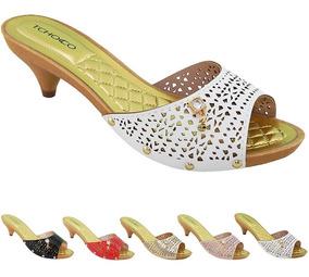 5ac22984b Tamanco Thoco Tam 35 Sapatos Arezzo - Sapatos em Bahia com o ...