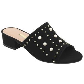 8c2e35e113 Sandalias Colecao Via Marte - Sapatos para Feminino no Mercado Livre Brasil
