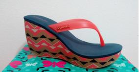 534dcc832 Chinelo Feminino Anabela - Sapatos com o Melhores Preços no Mercado Livre  Brasil