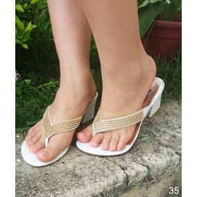 c18ac7e9d0 Sandalias Femininas Passarela Calçados Torricella - Calçados