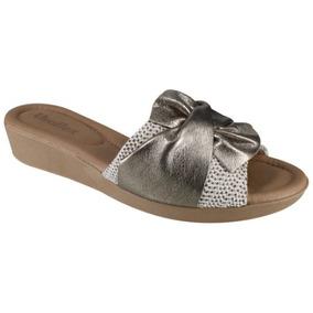 8ae4109355 Como Lacear Sapatos De Couro Usaflex - Sapatos para Feminino no ...