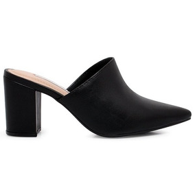 d9d4d2b50e Sapato Ibiza N39 Via Marte - Mules para Feminino no Mercado Livre Brasil