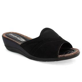 6f6d4f489 Sapato Feminino Comfortflex Número 41 Frete Grátis Sandalias ...