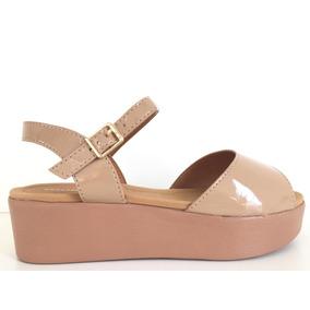 5a5687354a Sapato Salto Medio N40 Feminino Chinelos Azaleia - Sapatos no ...