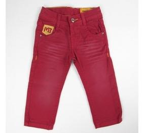 8055a91d6 Kit Calça Sarja Infantil Masculina - Calçados, Roupas e Bolsas no Mercado  Livre Brasil