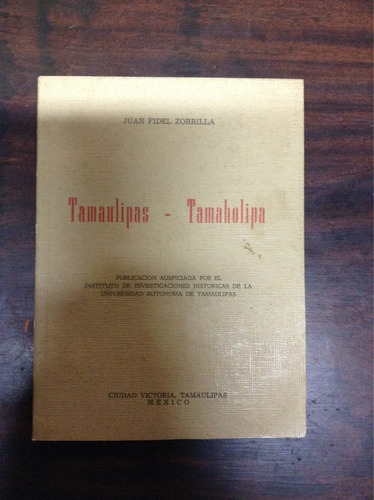 tamaulipas - tamaholipa