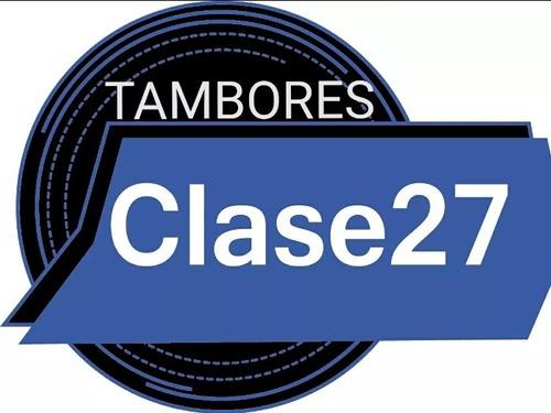 tambor 200 litros san isidro tambores clase27